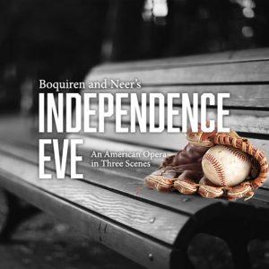 "Opera Birmingham presents ""Independence Eve"""