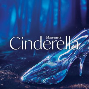 "Opera Birmingham presents ""Cinderella"""