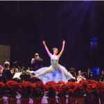 Celebrate Christmas with Samford Arts