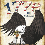 Michael J. and Mary Anne Freeman Theatre and Dance Series presents 1776, the musical