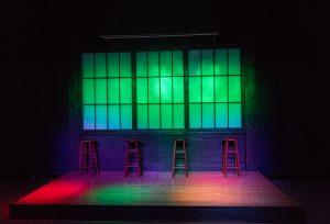 Birmingham Improv Theatre