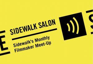 February Salon (free!): Editing w/ Joe Walker