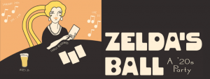 Zelda's Ball: A '20s Party