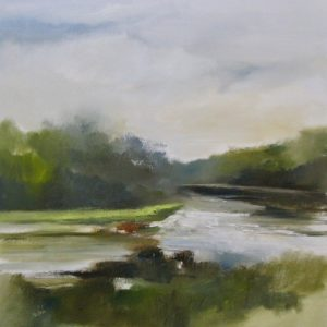 Creating Abstract Landscapes with David Nichols