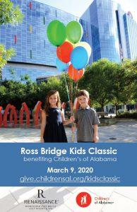 Ross Bridge Kids Classic Golf Tournament