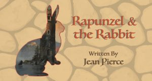 Rapunzel and the Rabbit