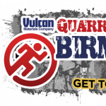 Vulcan Quarry Crusher Run Birmingham