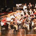 University of Montevallo Middle School Honor Band workshop