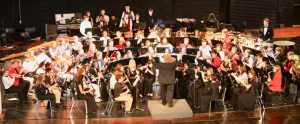 University of Montevallo Middle School Honor Band ...