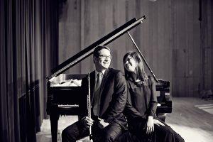Guest artists recital: Carlos Feller, flute and Ma...