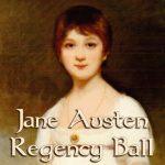 Jane Austen-Regency Ball