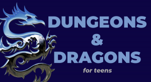 Teen Dungeons and Dragons