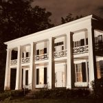 Mardis Gras Mystery Dinner and Paranormal Investigation of Birmingham's Arlington Antebellum Home