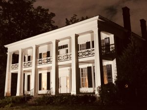 Mardis Gras Mystery Dinner and Paranormal Investig...