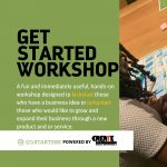 Get Started Workshop - Powered By Create
