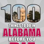 """""""100 Things to Do in Alabama"""" Book Signing"""