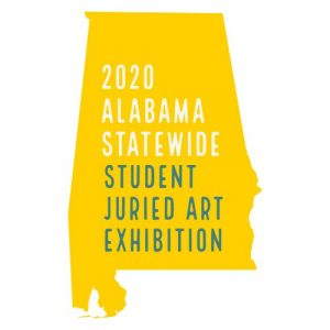 Statewide: High School Juried Art Show