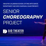 ASFA Dance Department and V94.9 FM Present: Senior Choreography Project