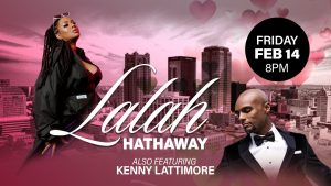 An Evening Of Love With Lalah Hathaway