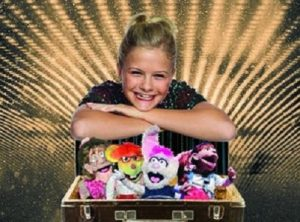 Darci Lynne & Friends: Fresh Out of the Box To...