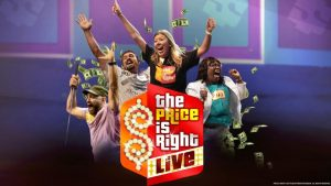 The Price Is Right Live! (Postponed from 3/31)
