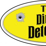 Postponed-The Dinner Detective - Murder Mystery Dinner Theatre