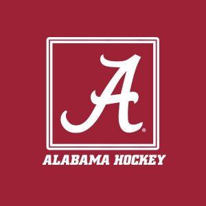 University of Alabama Hockey D3 vs Mississippi Sta...