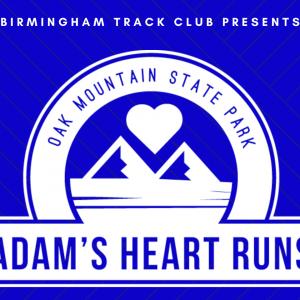 Adam's Heart Runs