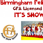 Birmingham Feline Fanciers CFA-Licensed Cat Show