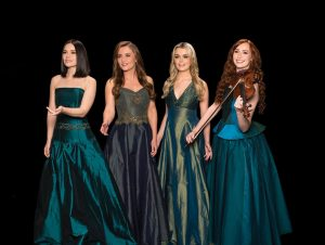 Canceled-Celtic Woman: Celebration - The 15th Anni...