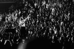 "Hillsong Worship ""Awake Tour"""