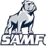 Samford University Men's Tennis vs ETSU