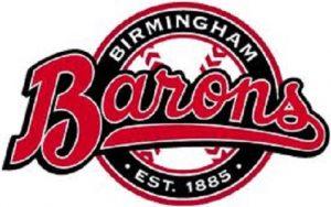 Baseball: Birmingham Barons vs Chattanooga Lookout...