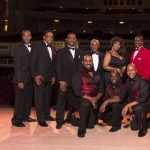 Canceled - The Drifters, Cornell Gunter's Coasters, and The Platters