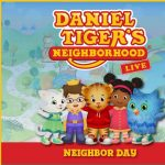 Canceled-Daniel Tiger's Neighborhood Live