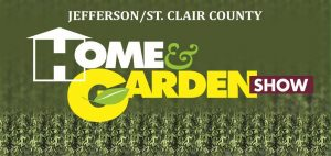 2nd Annual Jefferson/St. Clair County Home & Garden Show