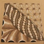 Zentangle Renaissance Revival Class