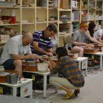 Clay Workshop with Anna Nichols
