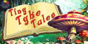 Tiny Tyke Tales: Spring Break!