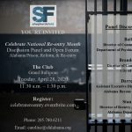 Shepherds Fold Celebrating National Re-entry Month: Lunch and Learn