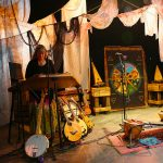 Celtic, Folk & World music concert with Four Shillings Short