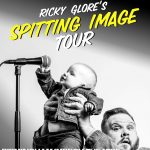 "The BIT Presents ""Ricky Glore Splitting Image"" Stand-Up Comedy Tour"