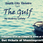 "The BIT Presents ""The Gulf"""