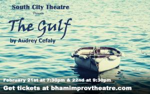 "The BIT Presents ""The Gulf"""