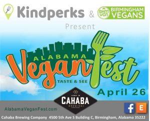 Alabama Vegan Fest
