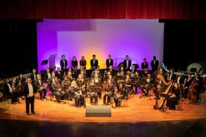 University of Montevallo Wind Ensemble