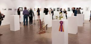 Annual Juried Foundations Exhibition
