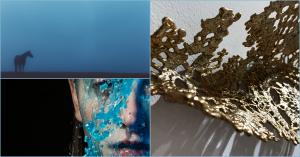 BFA Exhibition: Thor Audiss, Victoria Nichols, Jer...