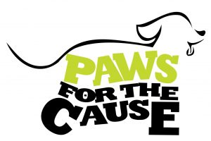 Shelby Humane Paws for the Cause 5k and 1 Mile Tai...