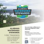 Watershed Stewards Workshop in Birmingham